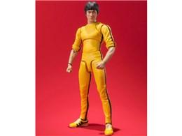 S.H.フィギュアーツ ブルース・リー Yellow Track Suit