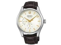 プレザージュ 創業135周年 自動巻腕時計60周年記念限定モデル SARW027