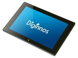Diginnos DG-D09IW2SL タッチパッド付キーボード一体型保護ケースセット K/06182-10b