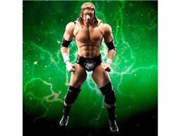 S.H.フィギュアーツ Triple H
