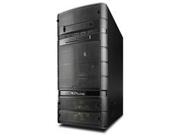 NEXTGEAR-MICRO im570SA10 Core i5/8GBメモリ/240GB SSD+1TB HDD/GTX1060搭載モデル