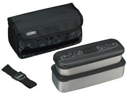 フレッシュランチボックス DSD-1102W-CM [カモフラージュ]