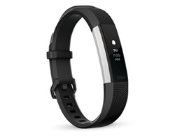 Fitbit Alta HR Sサイズ FB408SBKS-CJK