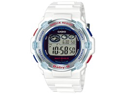 Baby-G LOVE THE SEA AND THE EARTH BGR-3007K-7JR