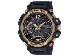 G-SHOCK 35周年記念モデル ゴールドトルネード GPW-2000TFB-1AJR
