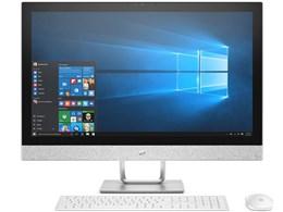 Pavilion 27-r079jp 価格.com 限定 Core i7・SSD+HDD・QHDディスプレイモデル