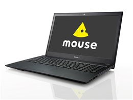 m-Book F576XD-M2SH2-KK 価格.com限定 Core i7/16GBメモリ/256GB SSD+1TB HDD/15.6型フルHD液晶搭載モデル