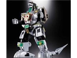 超合金魂 GX-78ドラゴンシーザー