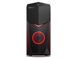 Legion Y520 Tower Core i7・16GBメモリー・1TB HDD+256GB SSD・NVIDIA GeForce GTX 1060搭載 90JB000AJM