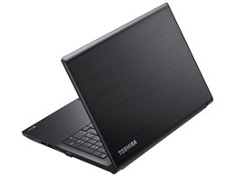 dynabook AZ15/GB PAZ15GB-SNB 15.6型HD Celeron 500GB_HDD Officeなし