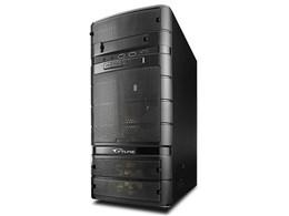 NEXTGEAR-MICRO im600SA1-SH2-KK 価格.com限定 Core i7/16GBメモリ/240GB SSD+2TB HDD/GTX1060 搭載モデル