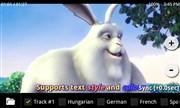 『スクリーンショット1』 MX 動画プレーヤーのアプリ画像