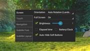 『スクリーンショット2』 MX 動画プレーヤーのアプリ画像