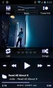 『スクリーンショット1』 Powerampのアプリ画像