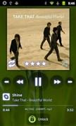 『スクリーンショット5』 Powerampのアプリ画像