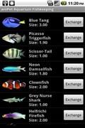 『スクリーンショット3』 aniPet海洋水族館ライブ壁紙(無料版)のアプリ画像