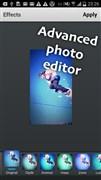 『スクリーンショット3』 Fast Burst Camera liteのアプリ画像