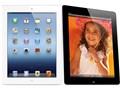『本体 画面イメージ』 iPad Wi-Fiモデル 16GB MC705J/A [ブラック]の製品画像