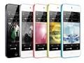 『カラーバリエーション』 iPod touch MD720J/A [32GB ホワイト&シルバー]の製品画像