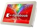 『本体2』 dynabook Tab S80 S80/NG PS80NGP-NXAの製品画像
