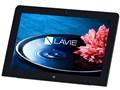 『本体 タブレット時』 LAVIE Tab W TW710/BBS PC-TW710BBSの製品画像
