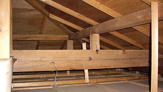 屋根の「エコ・断熱リフォーム」