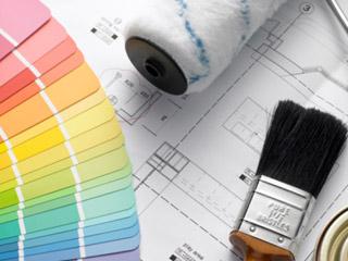 屋根塗装・屋根リフォームのイメージ