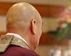 通夜、告別式にて僧侶の方にご読経