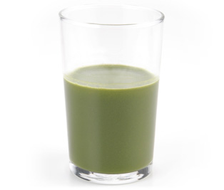 乳酸菌が入った青汁 株式会社世田谷自然食品