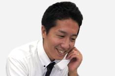 営業課:永井氏