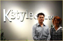 株式会社K'style インタビュー