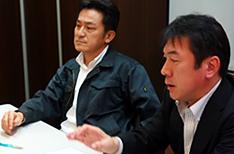 株式会社エコスタイル インタビュー