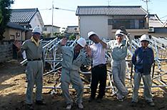 大阪支店・施工チーム