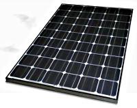世界でトップレベルの『超軽量』太陽電池パネル