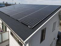 高効率な発電を長期的に継続させ、高出力を実現するトリナ・ソーラー