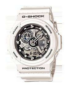 G-SHOCK GA-300-7AJFを探す