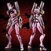 RG 汎用ヒト型決戦兵器 人造人間エヴァンゲリオン 正規実用型(ヴィレカスタム)8号機α