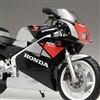 ホンダ'89 NSR250R