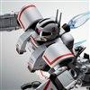 ROBOT魂 <SIDE MS> MSN-01 高速機動型ザク ver. A.N.I.M.E.