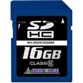 GH-SDHC16G6M