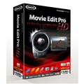 [Movie Edit Pro HD] ハイビジョン映像/5.1chサラウンド編集対応の高性能映像編集ソフト
