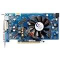 [GV-NX96T512H] GeForce 9600 GT搭載PCI Expressビデオカード (GDDR3-512MB)。市場想定価格は21,800円前後