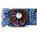 [GV-NX96G384H] GeForce 9600 GSO搭載PCI Expressビデオカード (GDDR3-384MB)