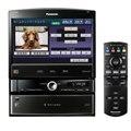 [CN-HX1000D] 地上デジタルTV/AVシステムDVD/CD内蔵HDDカーナビゲーションシステム(7V型VGAインダッシュモニター)。価格は354,900円(税込)
