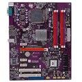 [P43T-A2(1.0)] Intel Eaglelake P43+ICH10チップセットを搭載したLGA775用ATXマザーボード