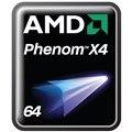 [Phenom X4] デスクトップPC向けSocketAM2+用クアッドコアCPU