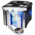 [Triton 78] アルミニウムフィン内部に12cmファンを埋め込んだ静音動作大型CPUクーラー