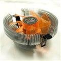 [Apache EP-CD901] LGA775やSocket AM2/AM2+/754/939/940/Fソケットに対応したロープロファイル設計のCPUクーラー