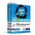 [KINGSOFT InternetSecurity U] 無期限更新版の統合インターネットセキュリティソフト