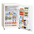 [NR-A80W] 直冷式パーソナルノンフロン冷蔵庫(75L)。価格はオープン